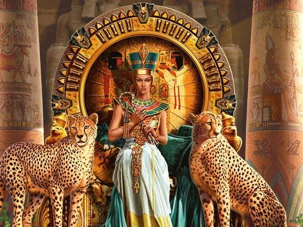 15 интересных фактов из жизни Клеопатры