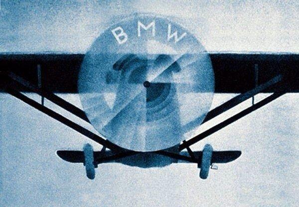 Интересные факты о BMW