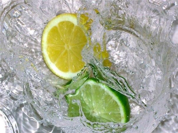 Чем отличается лимон от лайма?