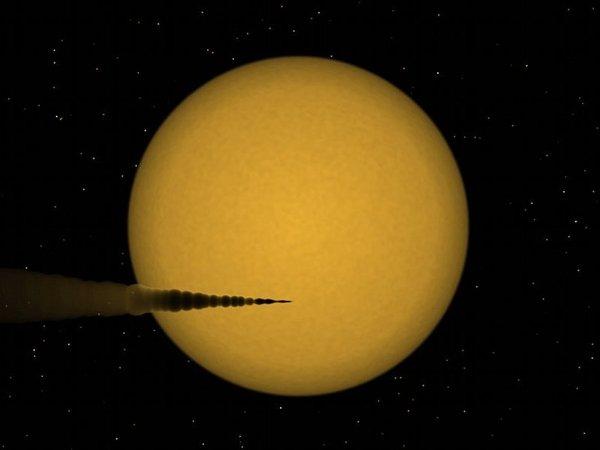 Странности пяти реальных планет, до которых не додумалась и фантастика
