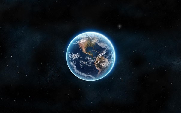 10 самых удивительных и невероятных фактов о космосе