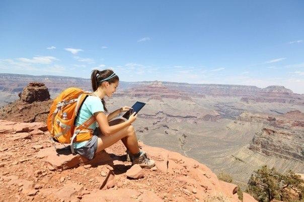 11 бесплатных приложений для путешественников, которые работают без интернета