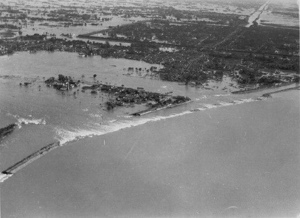 Топ-10 самых смертельных природных катастроф в истории