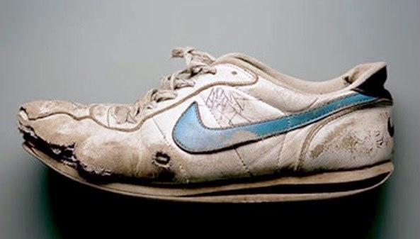 Интересные факты из истории мирового бренда Nike