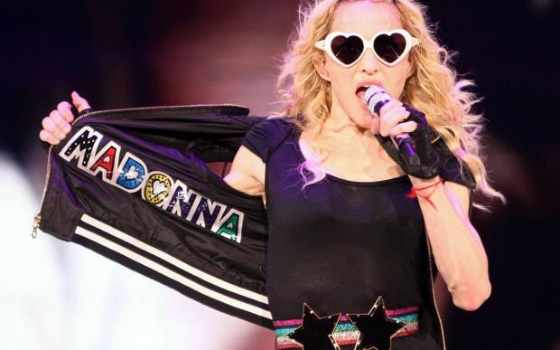 10 неизвестных фактов о Мадонне