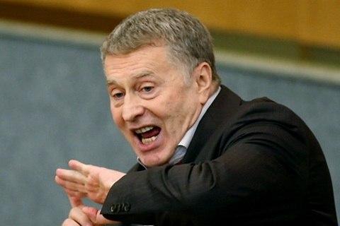 Жириновский предложил закрыть все рестораны McDonald's в РФ