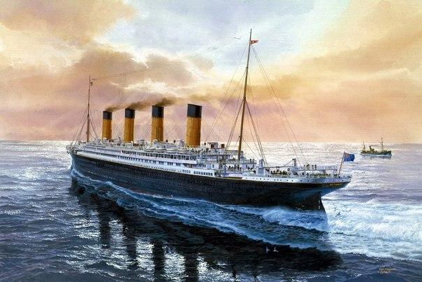 «Титаник-2» обещают спустить на воду в 2016 году — он поплывет в Нью-Йорк