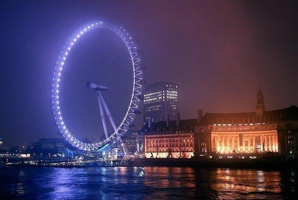 Забавные факты о Лондоне