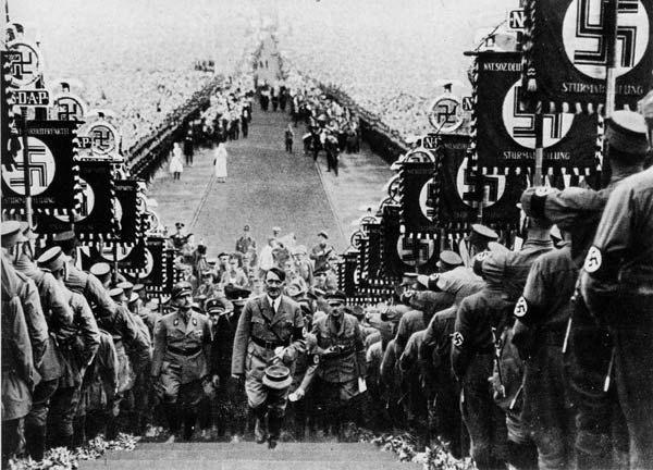 Почему Гитлер не захватил Швейцарию?