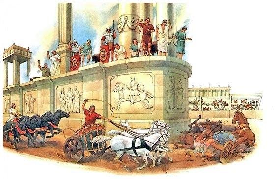 Интересные факты о том, какой была жизнь в I веке