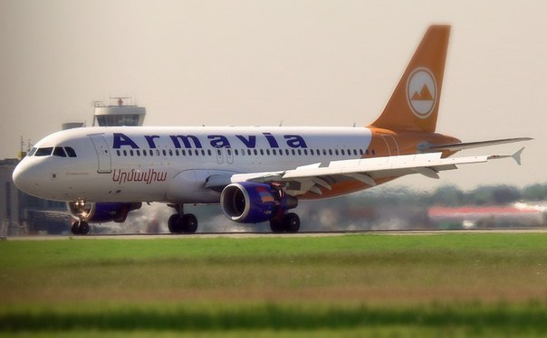 Почему самолет — самый безопасный вид транспорта?