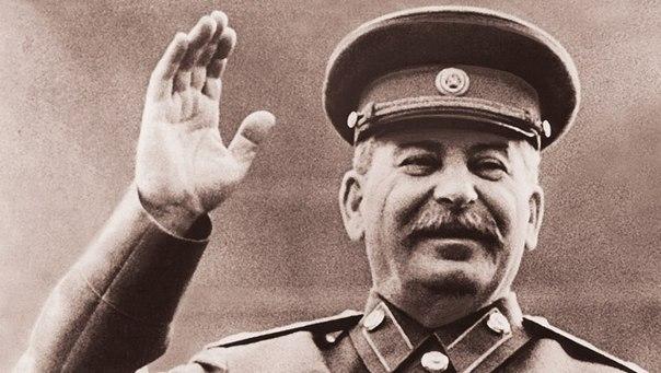 Почему Сталин не желал фотографироваться?