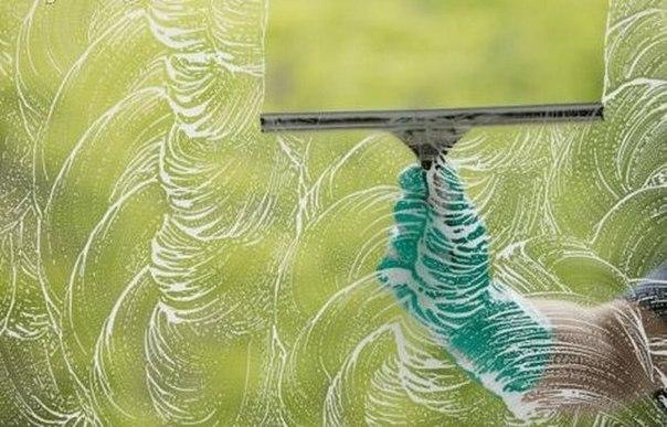 Как правильно ухаживать за пластиковыми окнами?!
