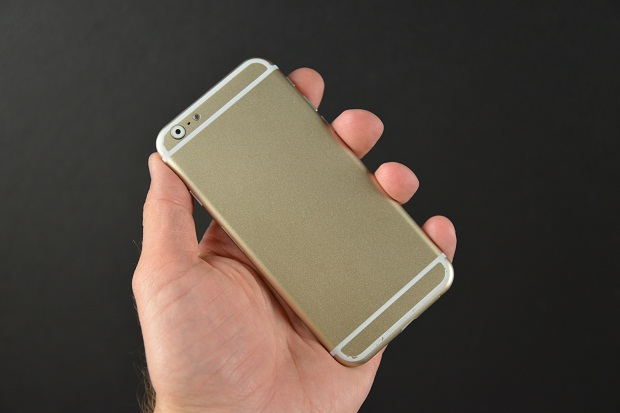 В Сети появились фото iPhone 6