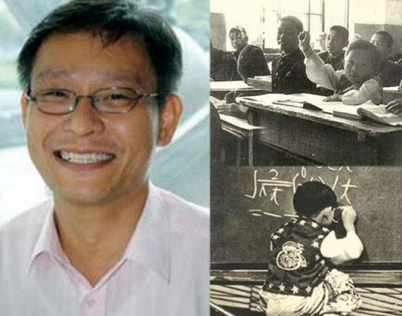 Кореец Ким Ун Ён 1963 года рождения занесен в Книгу рекордов Гиннеса как самый умный человек в мире