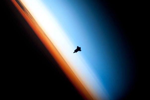 Границы на пути к космосу и пределы дальнего космоса