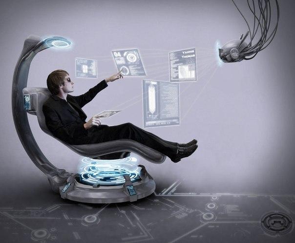 Профессии, которые могут стать популярными уже в 2030 году
