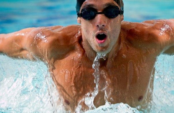 Польза от плавания для здоровья