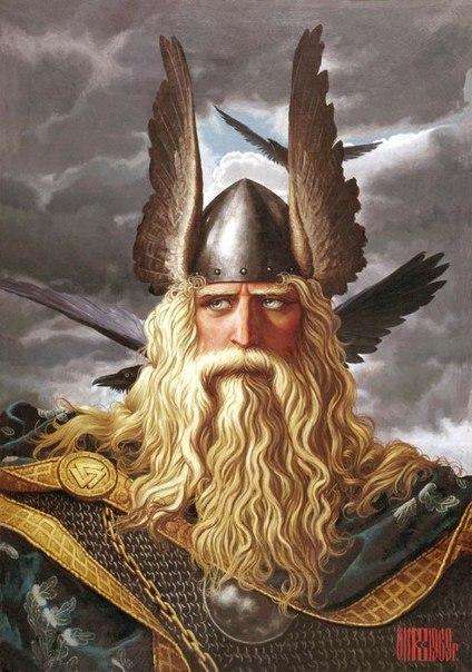 Культ бороды и волос в древние времена