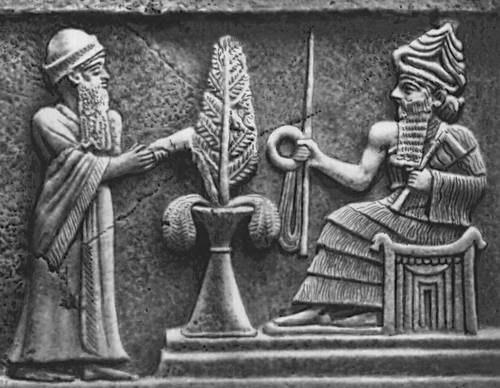 Шумеры – развитая цивилизация прошлого