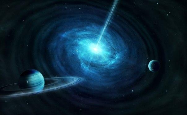 20 фактов, которых вы не знали о гравитации