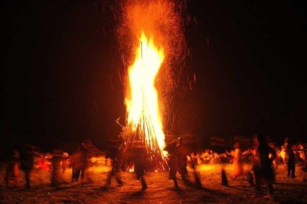 Почему сжигали еретиков?