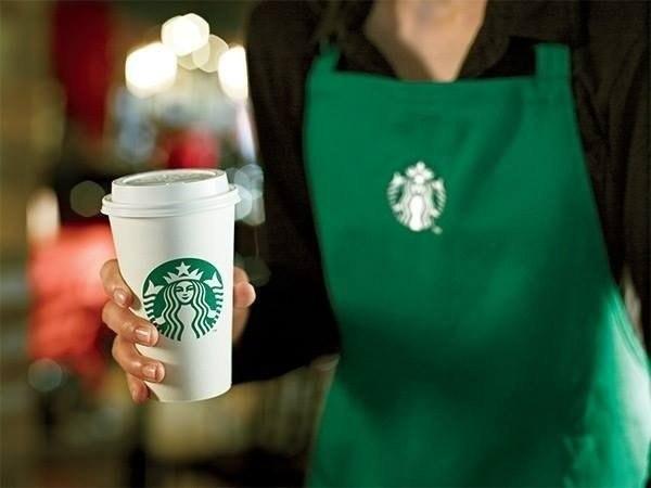 12 фактов о Starbucks