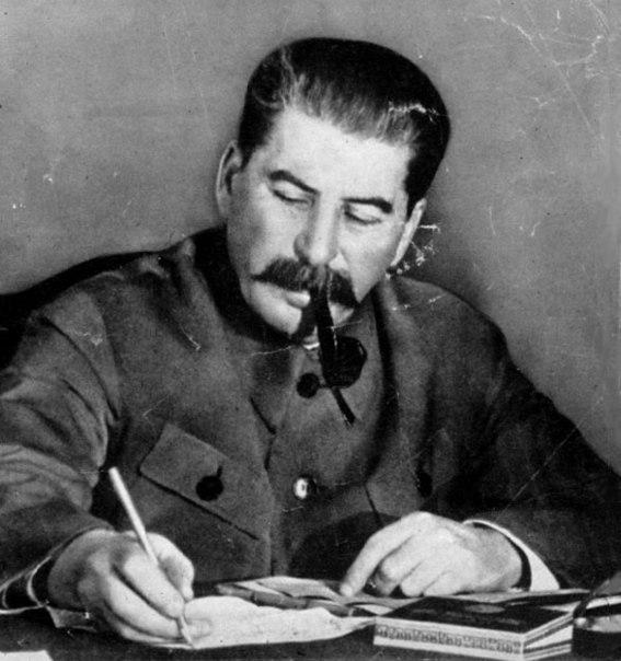 10 интересных фактов об «антисемите» Сталине