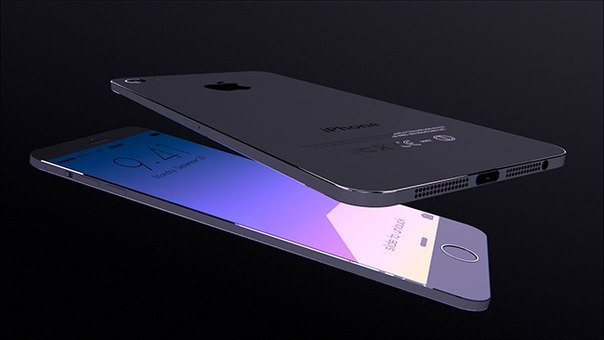 СМИ сообщили о новых возможностях экрана iPhone 6