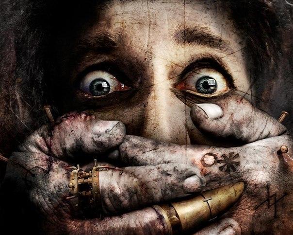 Топ-20 Самых шокирующих, тошнотворных и запрещенных фильмов