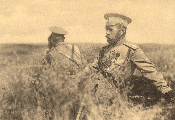 Как жил и работал русский Государь Император