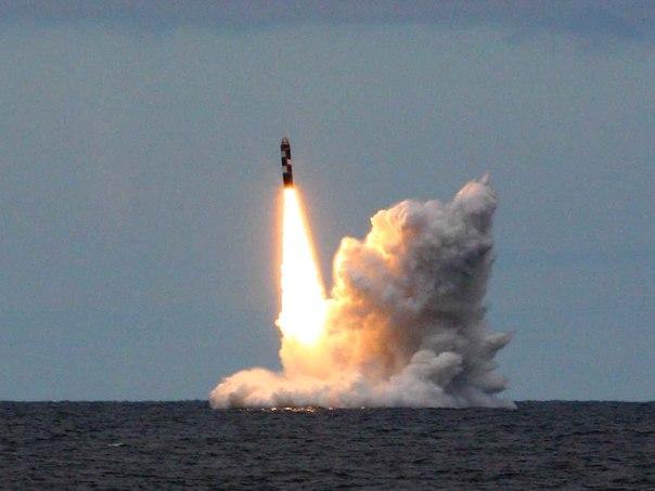 Россия запускает систему глобального контроля над ракетами