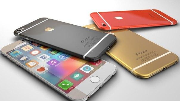 iPhone 6 может получить 13-мегапиксельную камеру iSight