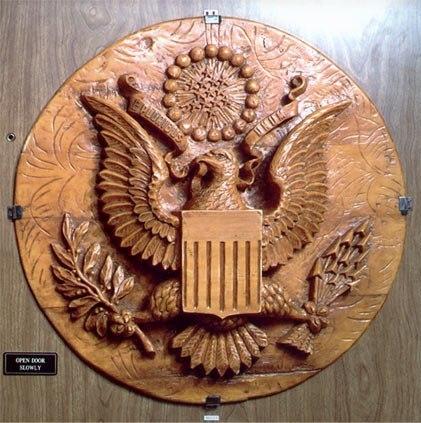 Ценный подарок СССР