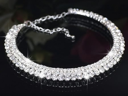 Аферы века — ожерелье