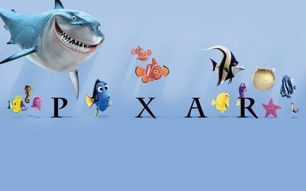 Перфекционализм Pixar
