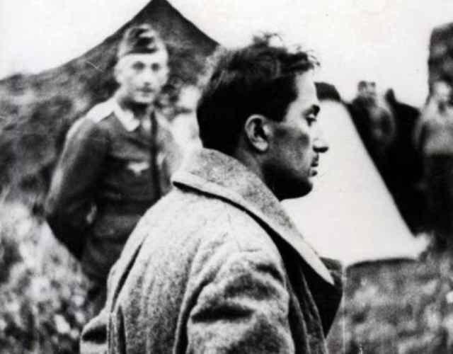 Сын Сталина — Яков Джугашвили