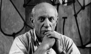 7 уроков жизни от Пабло Пикассо