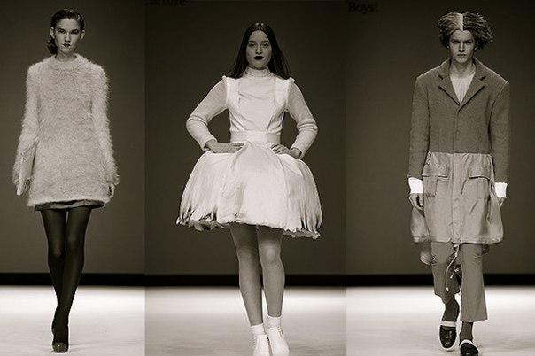 Занимательные истории происхождения дизайна одежды и любопытные факты о моде