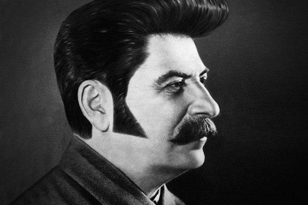 20 остроумных шуток Иосифа Сталина