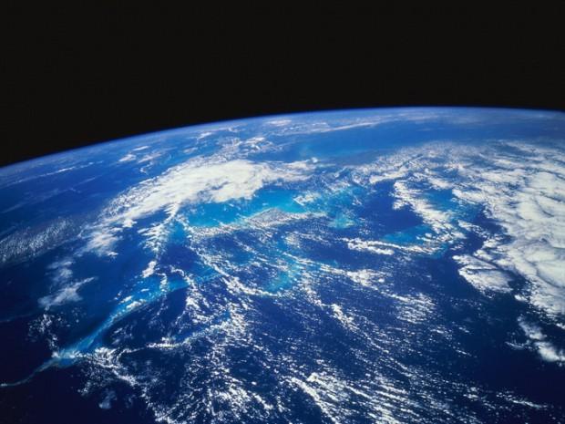 Вода на Земле старше Солнца