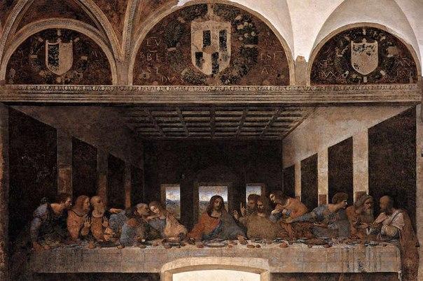Леонардо да Винчи – самая загадочная и неизученная личность прошлых лет.  Кто-то приписывает ему божий дар и причисляет к лику святых ff0c8ec37adb5