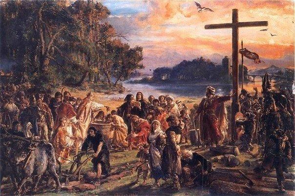 20 малоизвестных фактов о христианстве