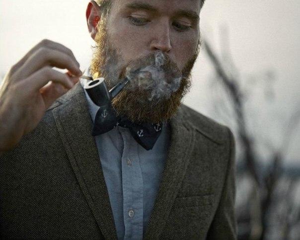 История курительной трубки