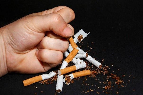 Почему бросить курить трудно?