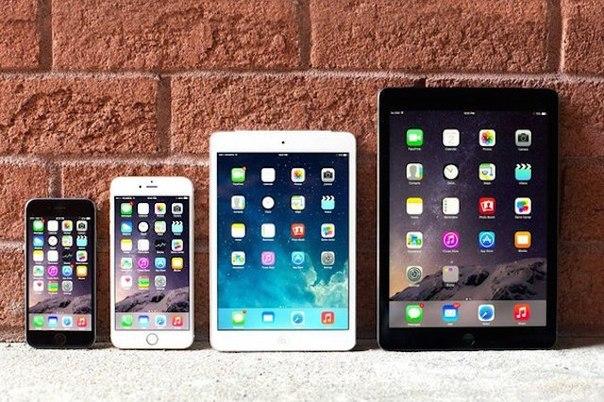 США в качестве санкций хотят заблокировать работу iPhone и iPad в России