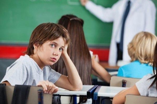 Почему наши дети не должны учиться на отлично?