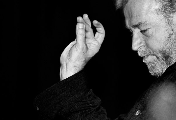 Умер легендарный рок-певец Джо Кокер