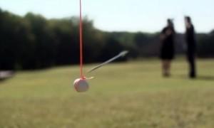 Нереальные трюки лучников — Робин Гуд отдыхает