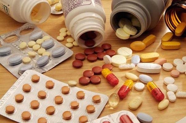 Топ-10 лекарств, которые используют только в России